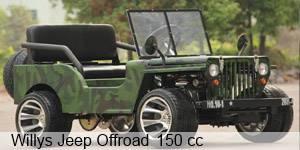kinderjeep minijeep willys kinderfahrzeug mit benzinmotor. Black Bedroom Furniture Sets. Home Design Ideas